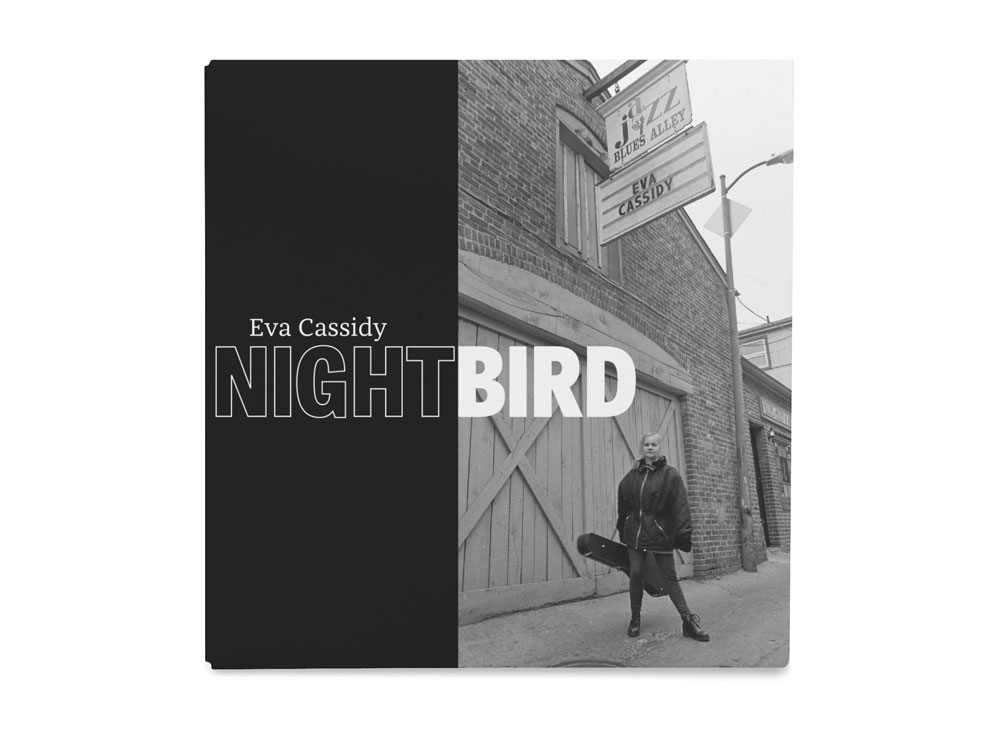 Eva Cassidy Nightbird Digital